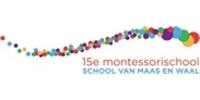 15e Montessorischool van Maas en Waal