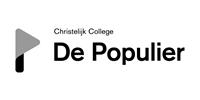 Chr. College de Populier