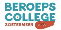 Beroepscollege Zoetermeer VMBO