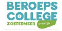Beroepscollege Zoetermeer Prakijk