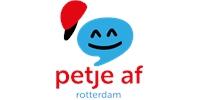 Petje af Rotterdam