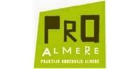 Praktijk Onderwijs Almere (PrO)