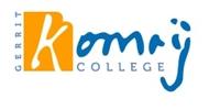Vacatures Gerrit Komrij College