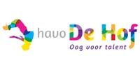 Vacatures Havo De Hof