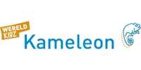 WereldKidz Kameleon