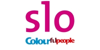 SLO via Colourful People