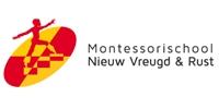 Montessorischool Nieuw Vreugd en Rust