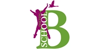 School B